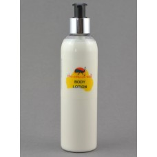 Emu Body Lotion