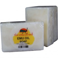 Moisturising Emu Oil Soap
