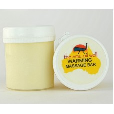 Warming Massage Bar