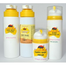 Baby Care Collection