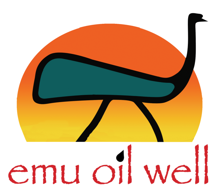 Emu Oil Well